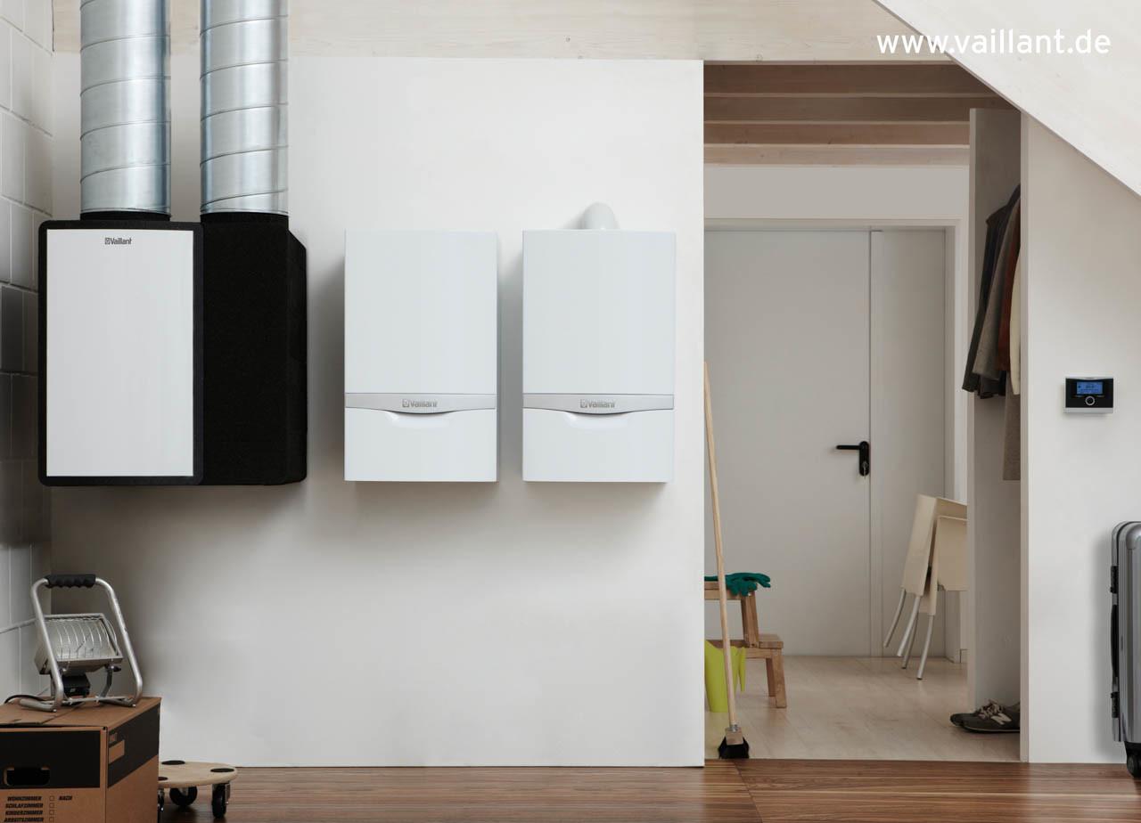 Heizung/Warmwasser Installateur Dirk Heising Langenfeld