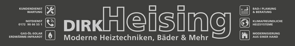 Dirk Heising Solinger St. 128 , 40764 Langenfeld